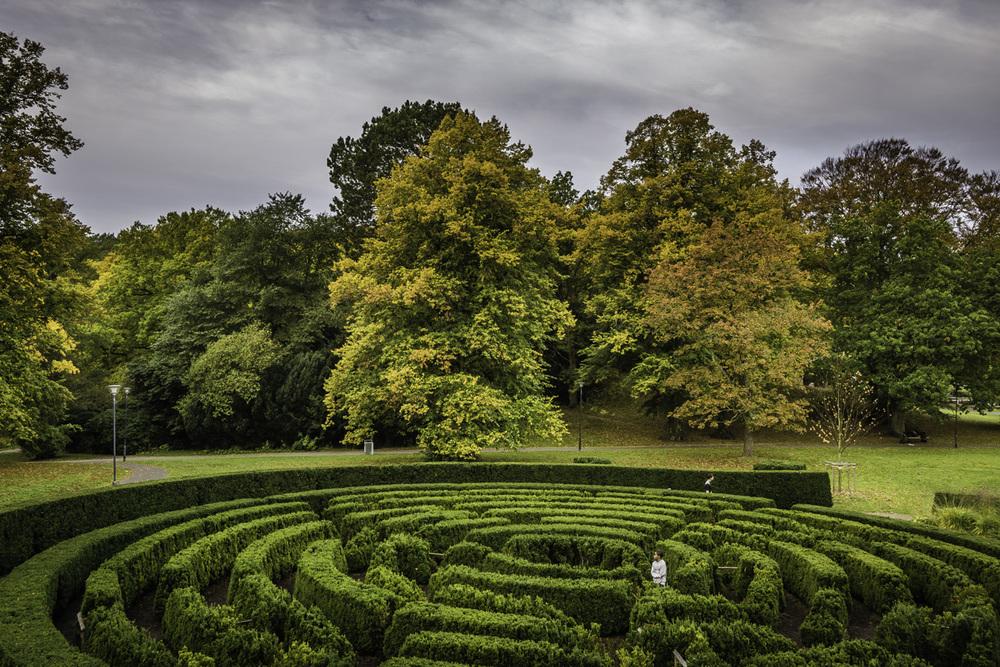 Slottskogen