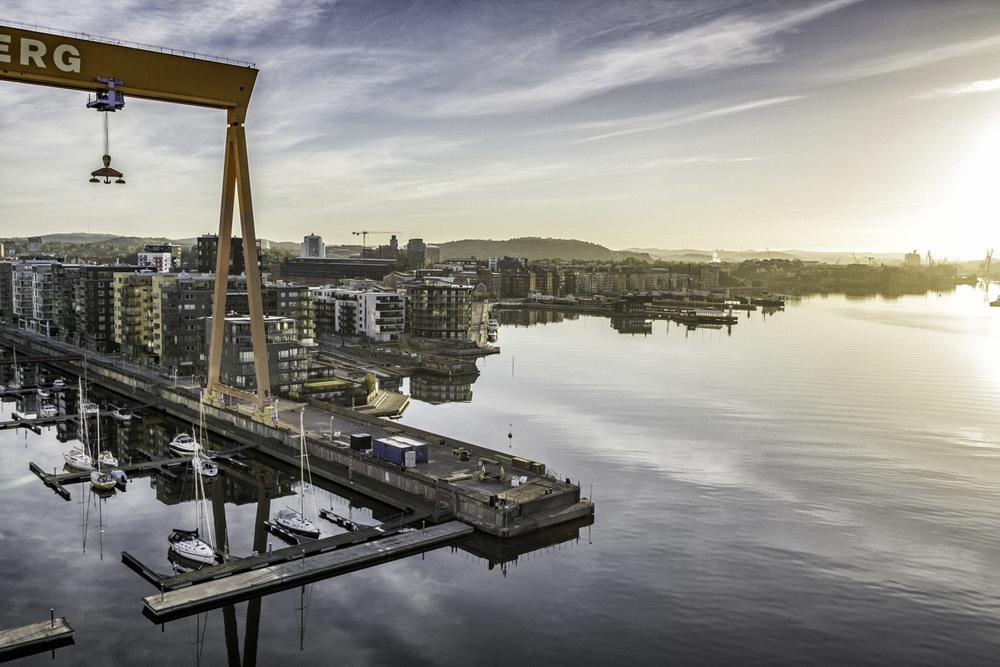 Eriksberg Göteborg