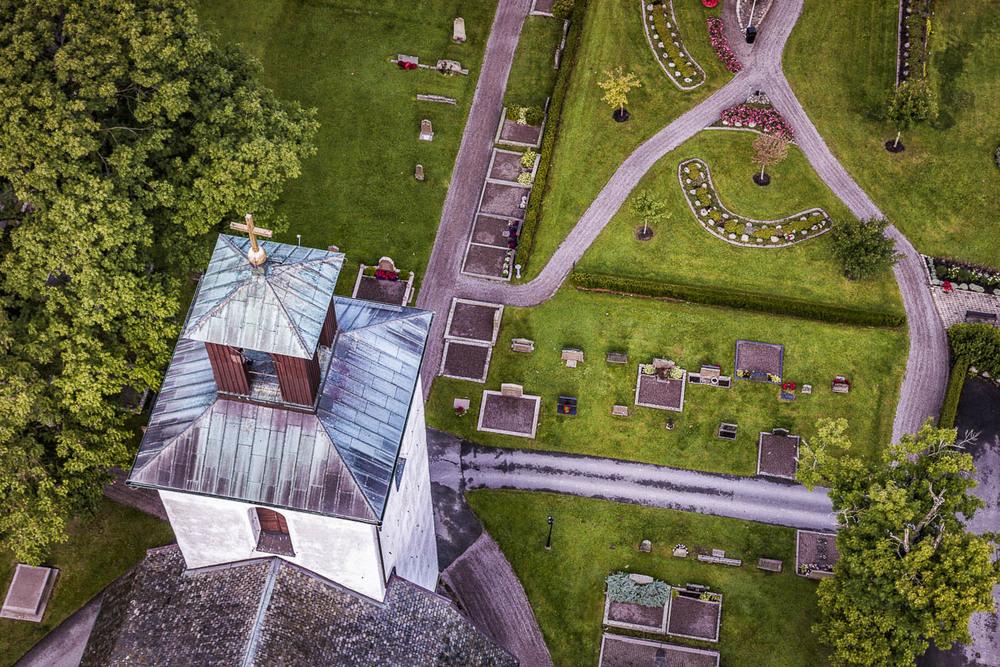 Frändefors kyrka