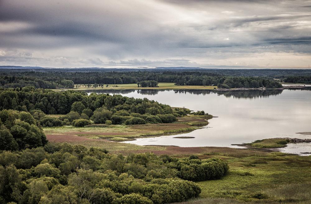 Stora Hästefjorden