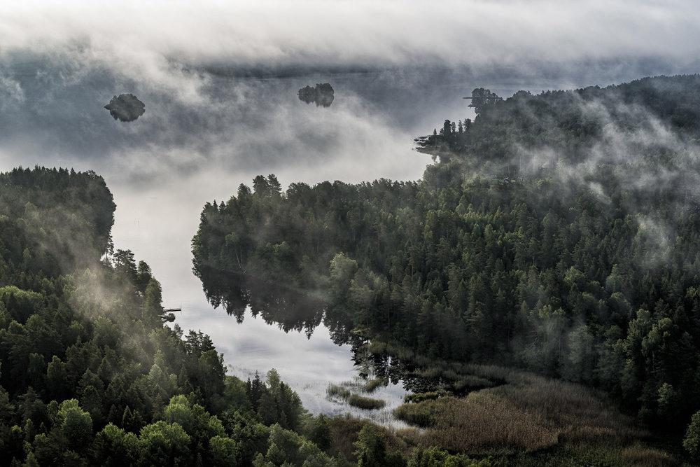 Harefjorden, Säffle