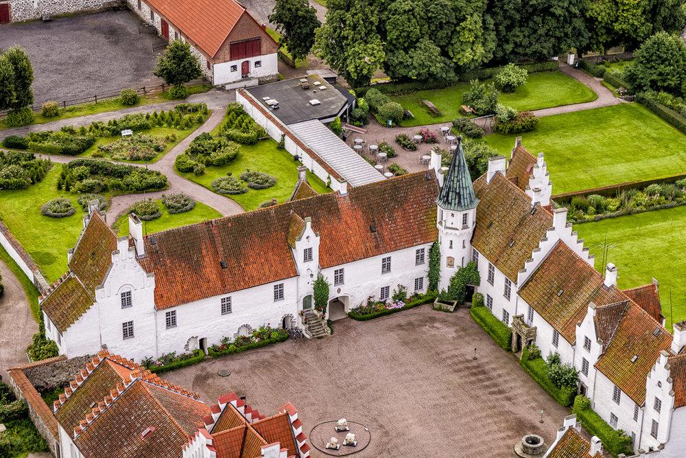Bosjökloster, Höör