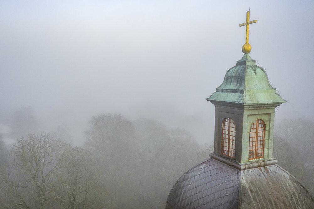 Bollebygds kyrka