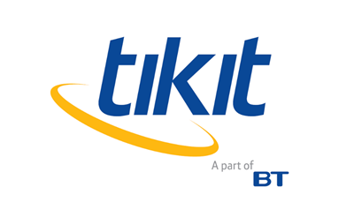New Improved Integration with Tikit's Partner for Windows