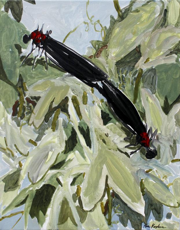 Love Bugs No. 1
