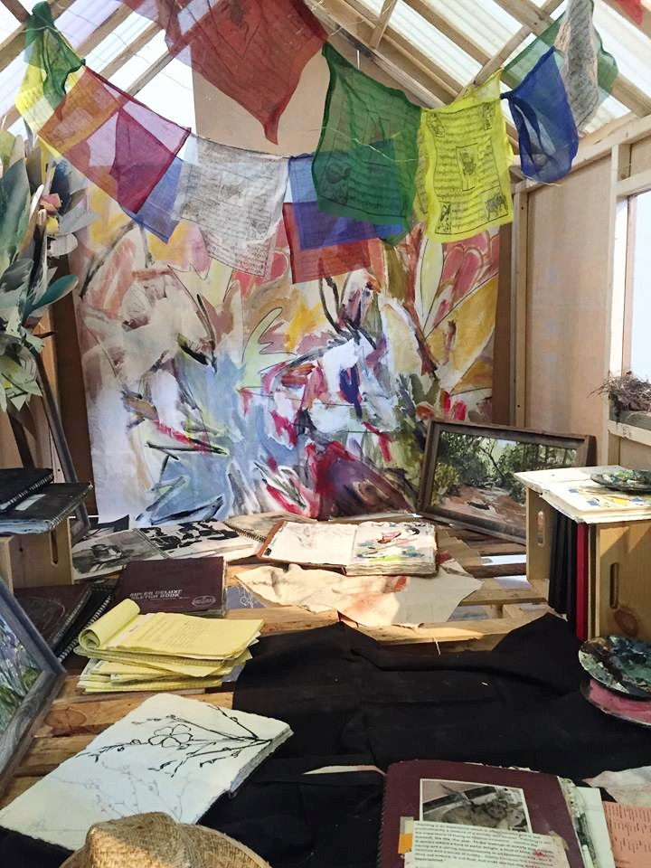 The Artist's Nest