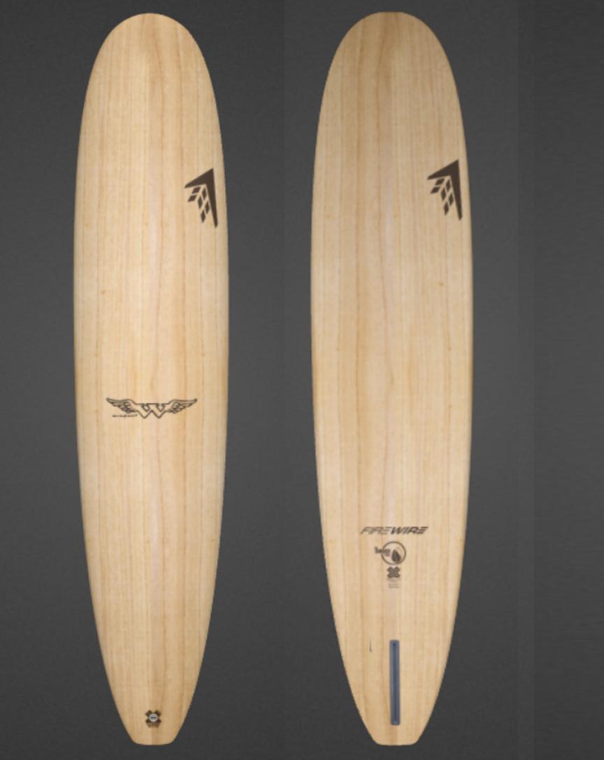 Firewire Wingnut Noserider Longboard