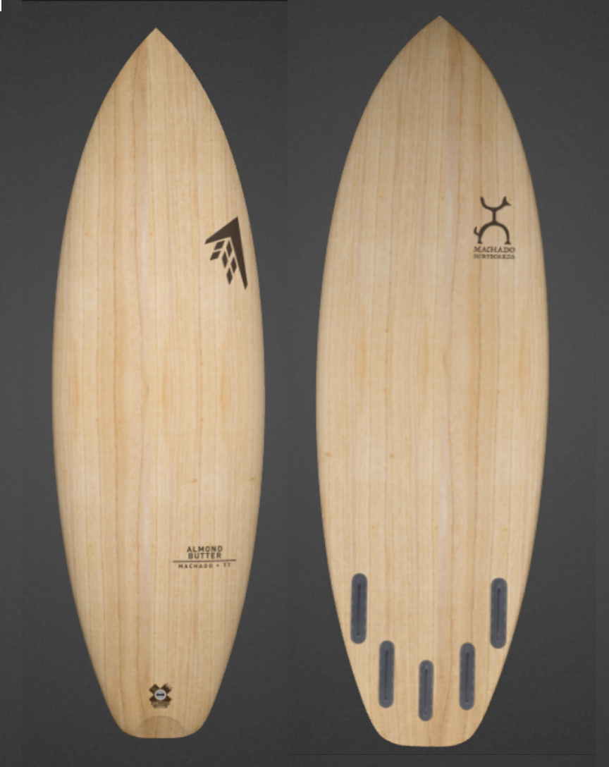 Firewire Almond Butter Board