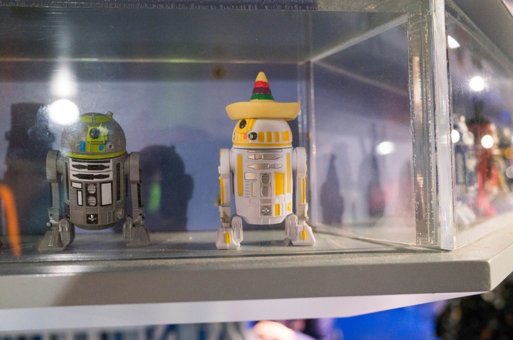 Or build your own pair of R2 units for $22.