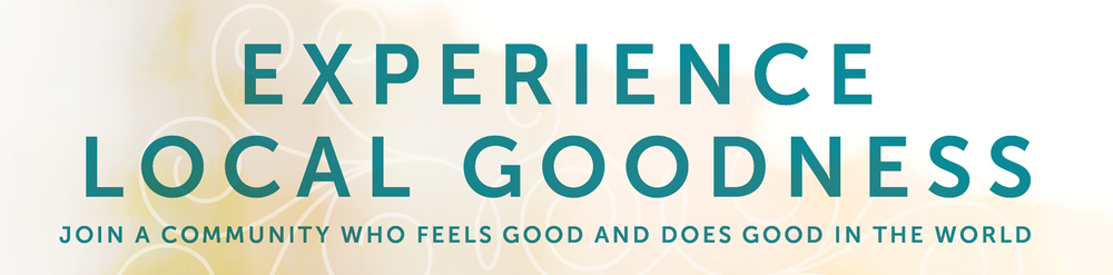 "FEEL GOOD:   November 6th, 2015 6:00 pm at the ""Jesus Saves"" building in Midtown, OKC.  Yoga, Live Music and organic 5-Course tasting menu with beer and wine.   DO GOOD:      November 7th, 2015 8:30 am  Partnering with Rebuilding Together to make low-income elderly houses safe, warm and dry.  Snack box & organic green                         juice included.   Cost $99    Please do not let money be the reason you don't make a difference in yourself and for others - contact  Tisha Tate  for scholarship information."