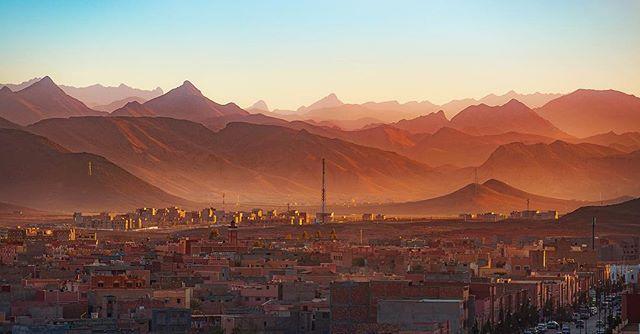 tinghir | morocco | 2017⠀