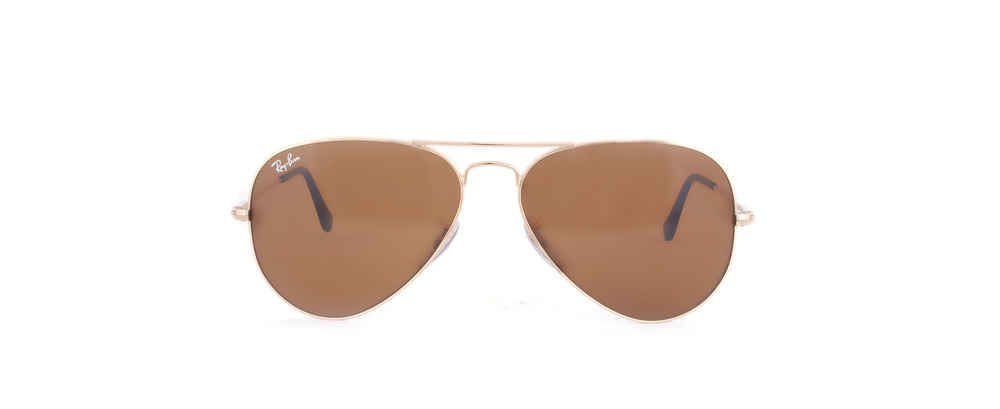 RAY BAN RB3025 001-33 OROCRISTAL