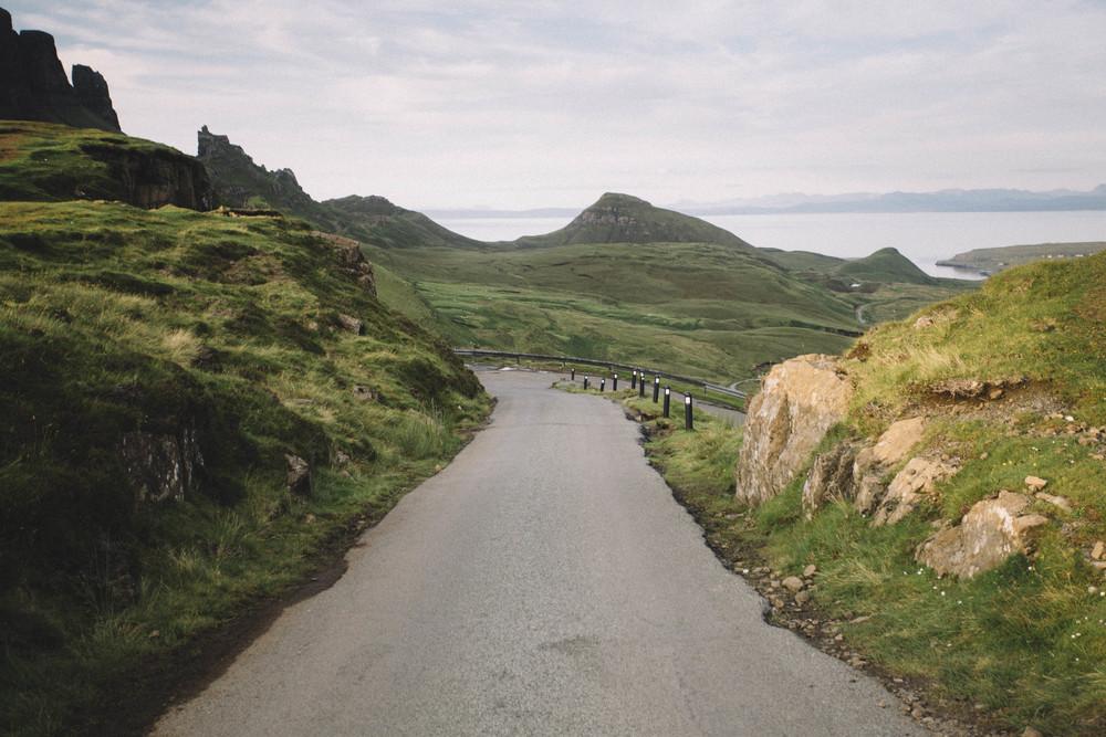 Quirang, Isle of Skye