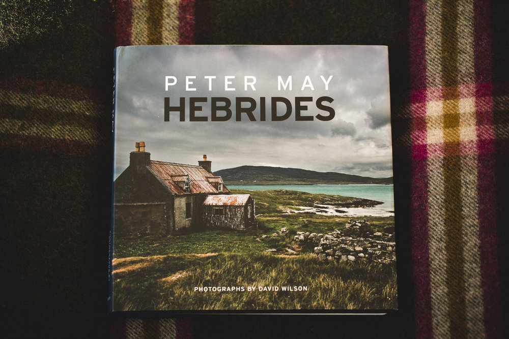 Hebrides, Peter May