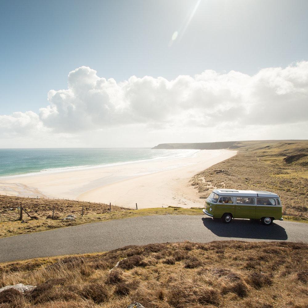 Drive Scotland