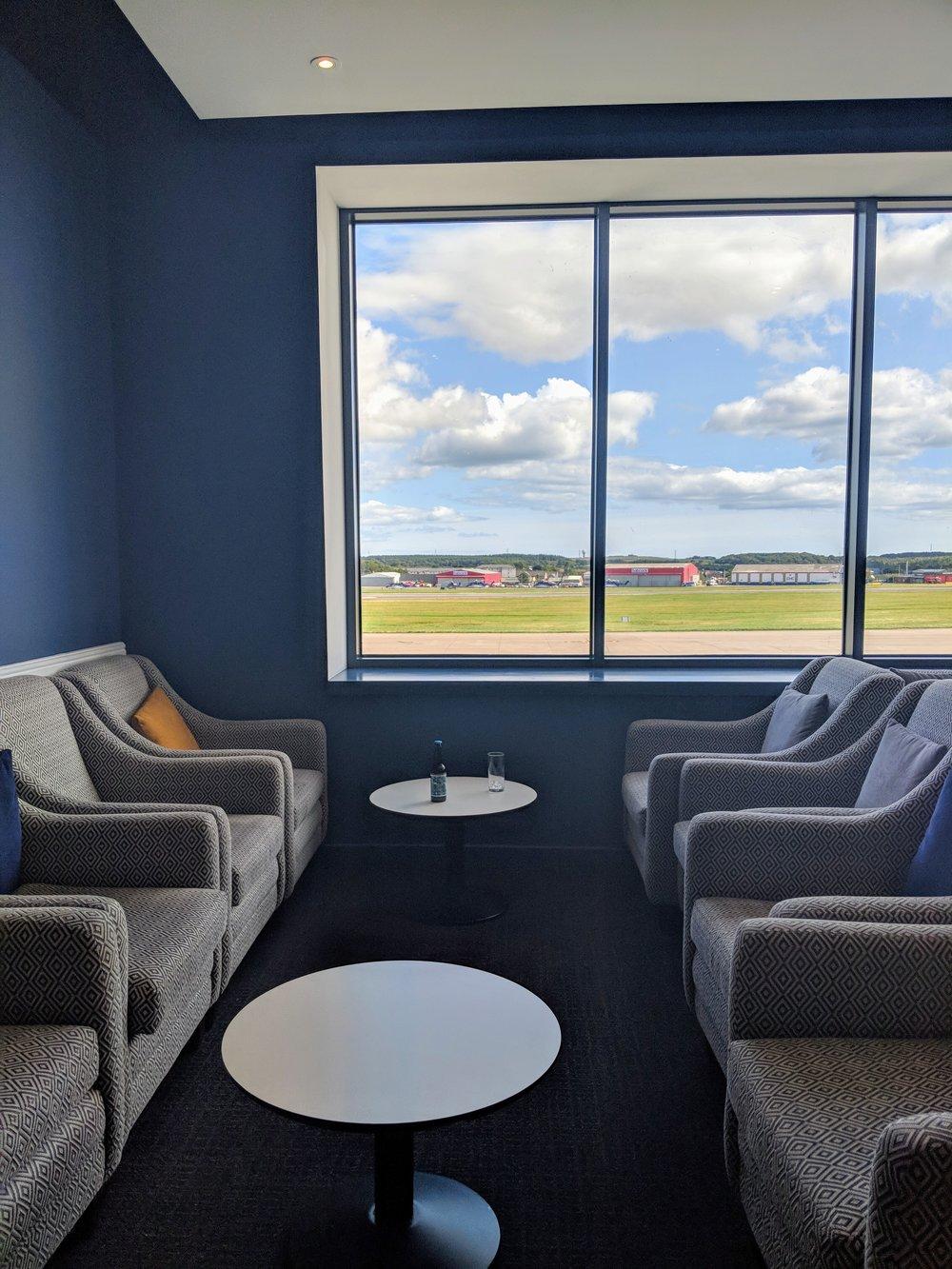 Northern Lights Lounge Aberdeen
