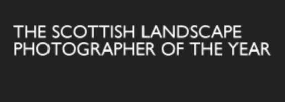 Scottish Landscape Photographer of the Year 2018  COMMENDED