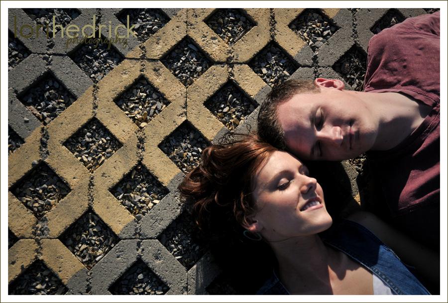 Tess & Addison