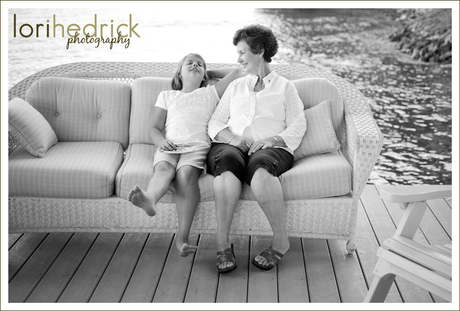Roanoke VA family photographer