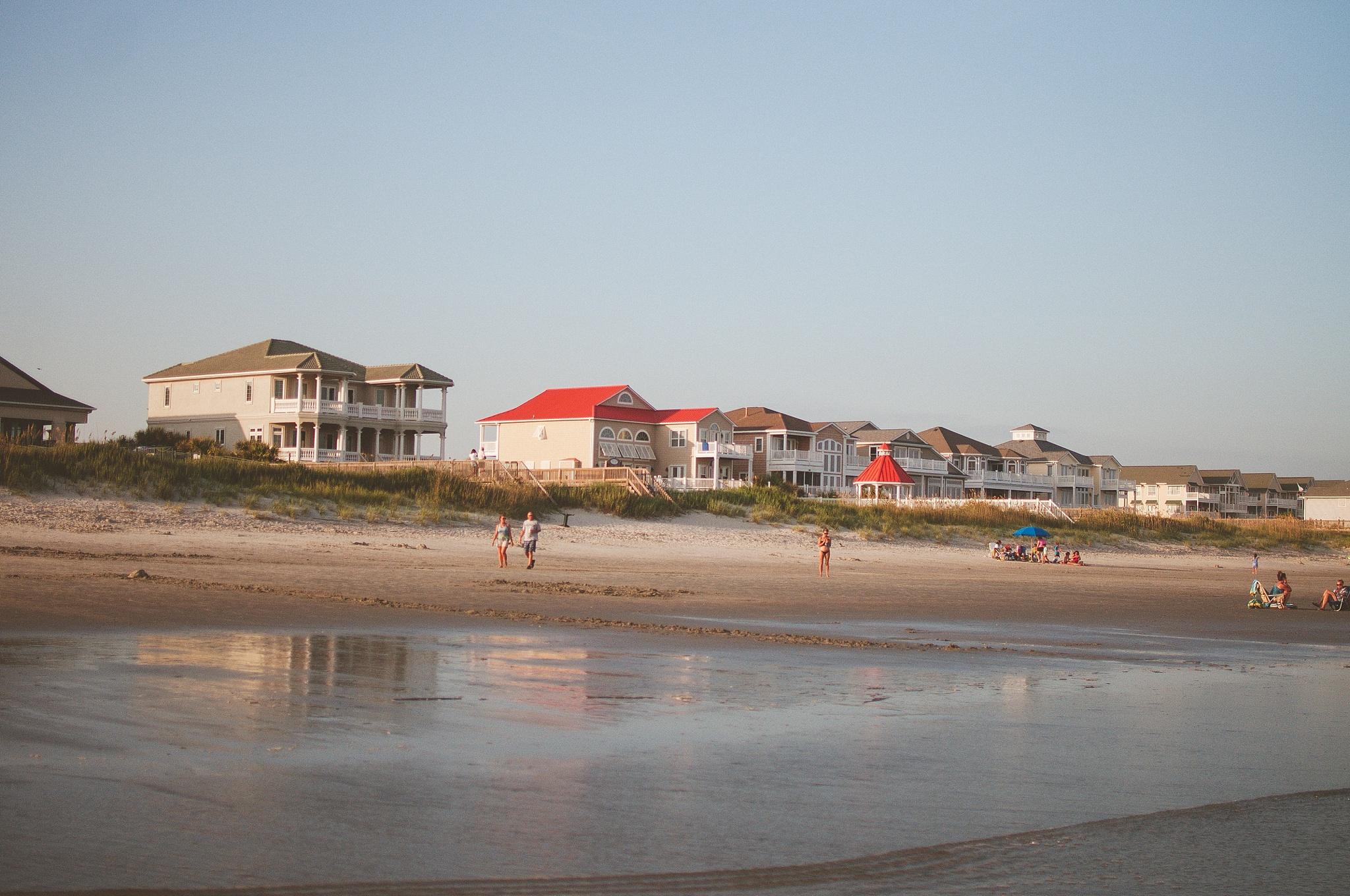 Beach107