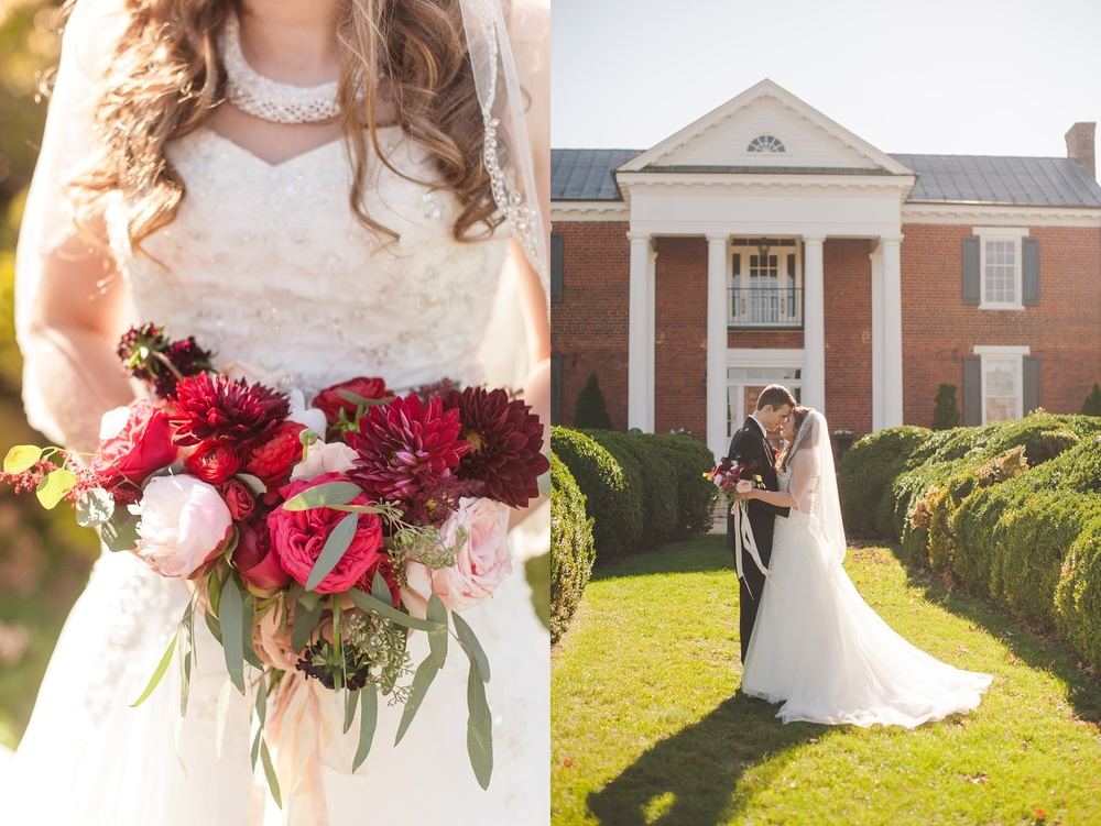 Lynchburg VA Wedding Photographer