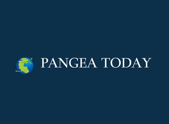 ONLINE EDITORIAL / P  angea Today /June . 30 . 2015