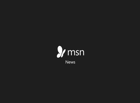 ONLINE EDITORIAL / MSN News / September . 9 . 2015