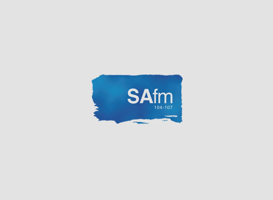 RADIO / SAFM /June . 13 . 2015 Michelle Constant's Lifestyle Show