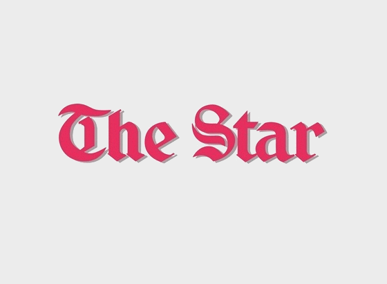 ONLINE EDITORIAL / The Star / September . 9 . 2015