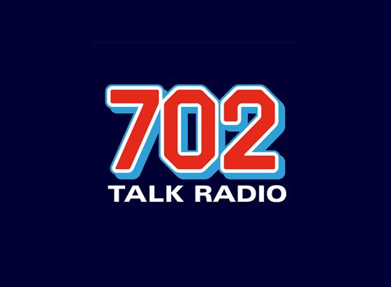 RADIO /  702 Talk Radio /September . 11 . 2015  Azania Mosaka show