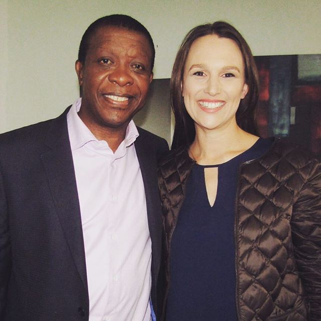 Isabelo gets a feature on @sowetotv tonight at 19:30 with Tim Modise and Isabelo's MD Louise Meek. Tune in DSTV ch251