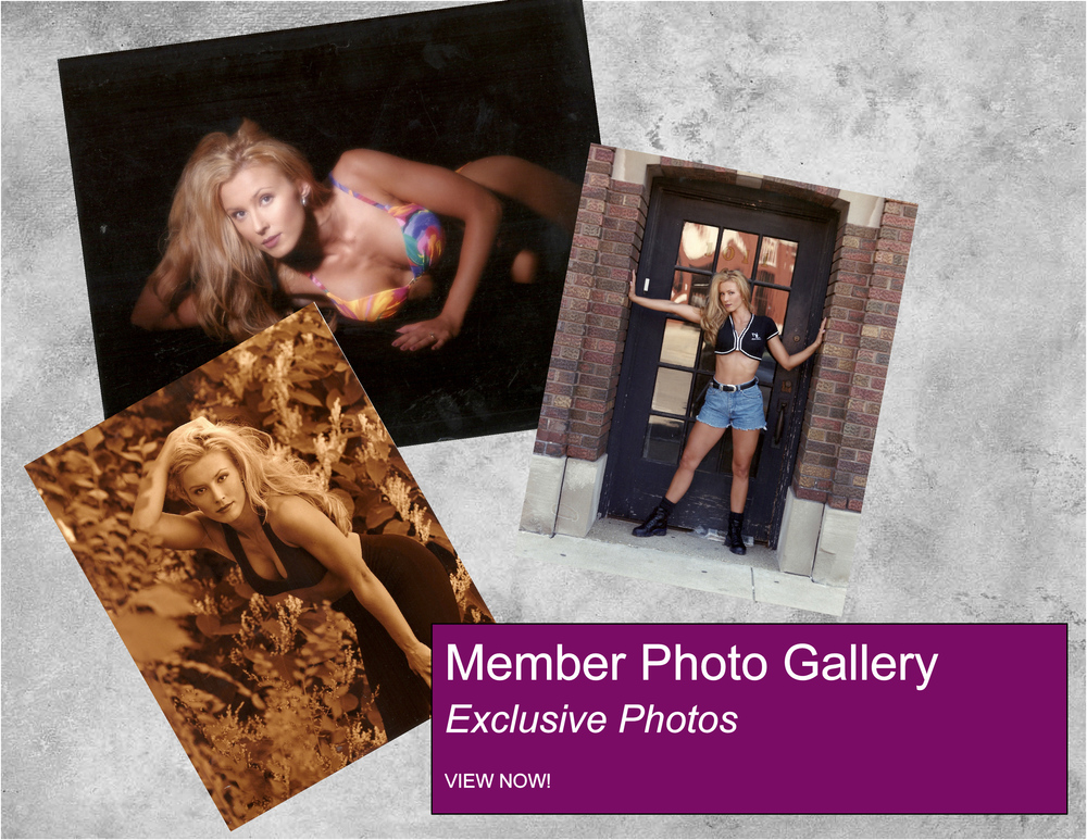 Exclusive Member Gallery