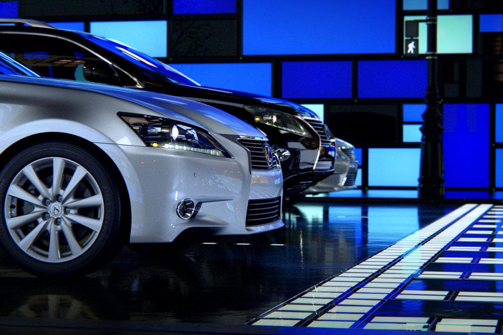 - Lexus Golden Opportunity