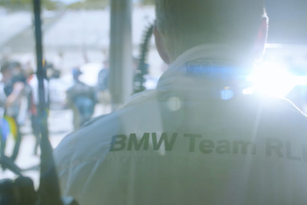 - BMW
