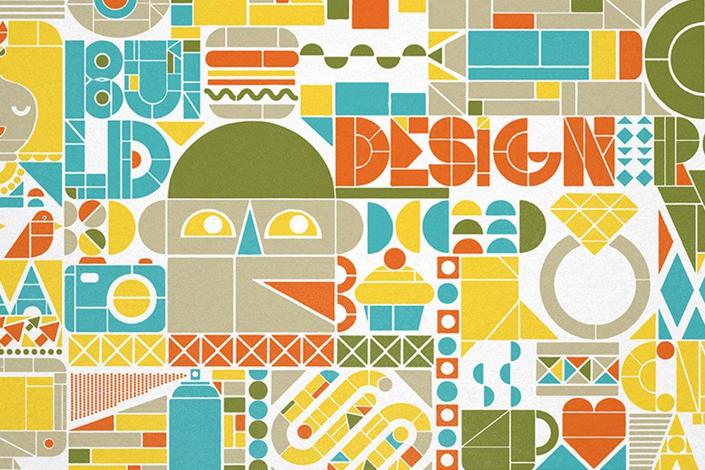 - squarespace brand art