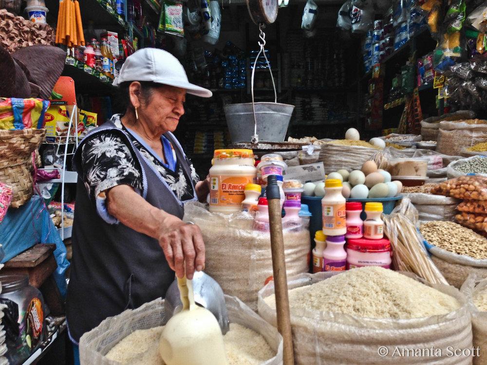 market abuela 2