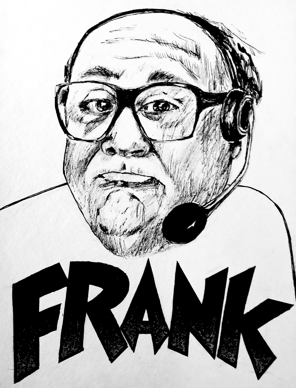 it's always sunny: frank