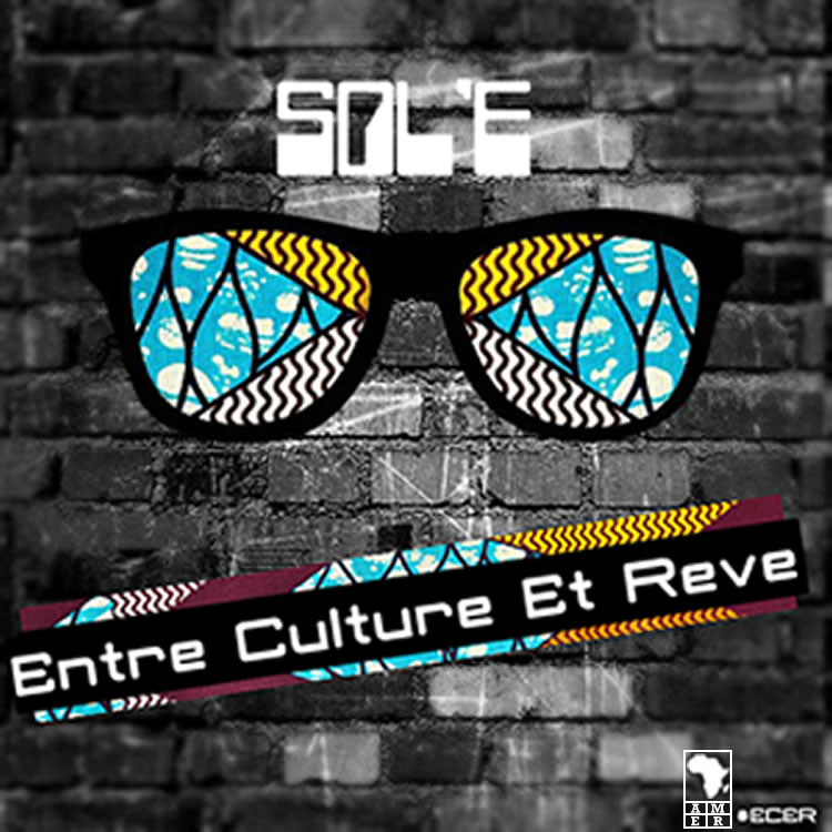 "This is the visual for my newest single "" Entre Culture et Rêve "".   Listen and download it from  my official website here"