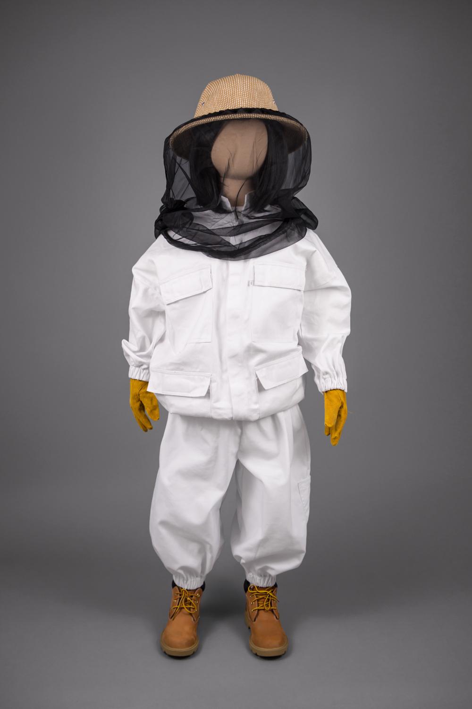 Beekeeper, 2015 (Sculpture)