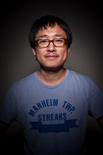 Jae Ok, 2010  Providence, RI
