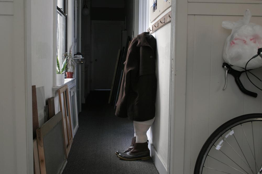 Coat, 2005
