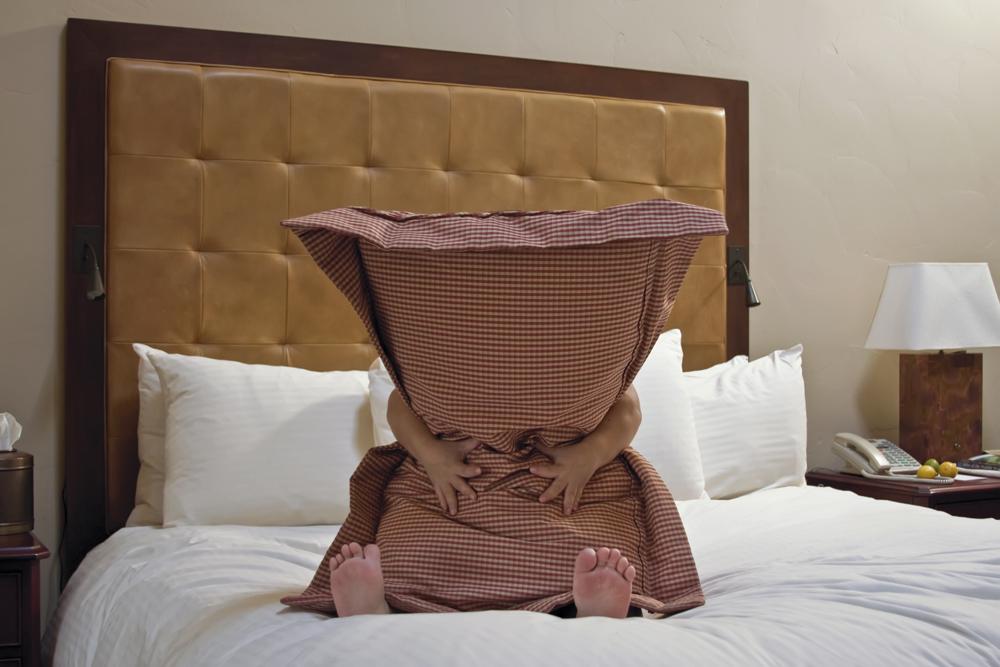 Pillow, 2008