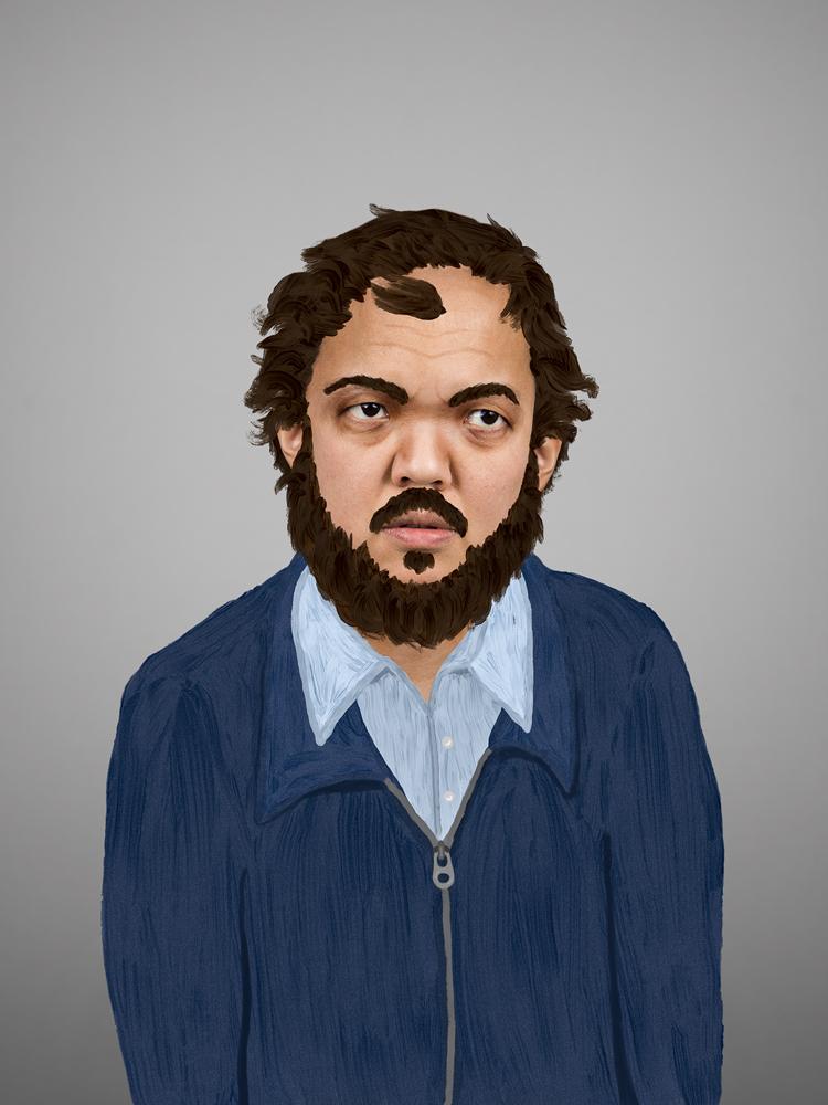 Stanley Kubrick (2017)