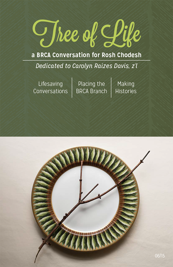 Rosh Chodesh Conversation