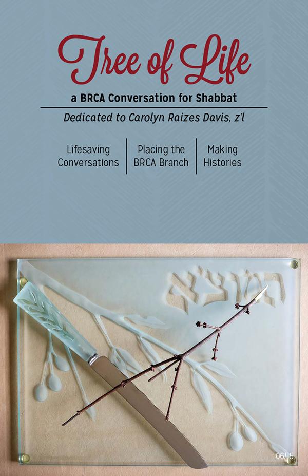 Shabbat Conversation