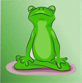 FROG Meditation Sequence