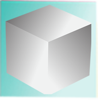 PinCubes - are a 3-D PINTREST-esque CUBE to organize your project research & files
