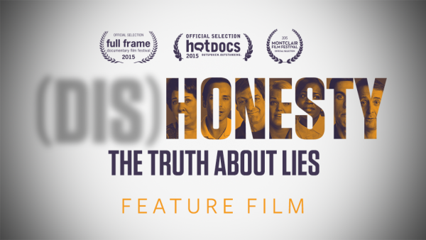 (Dis)Honesty doc about our society