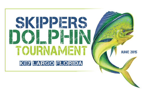 SKIPPERS FIRST ANNUAL DOLPHIN TOURNAMENT @ Skippers Dockside