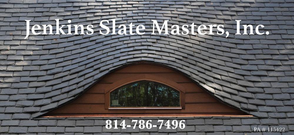 Jenkins Slate Mastersu0027s